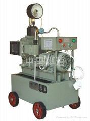 Z2DSY Automatic hydraulic testing pump