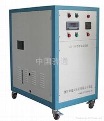 Ultrahigh Pressure Digital Display Hydraulic Test Pump