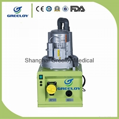 Shanghai Greeloy Hot Sell Good Quality Dental Suction Unit