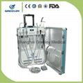 Supply Dental Supply Medical Instruments Portable Dental Unit 1