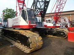 Used Crawler Crane Sumitomo LS238 RH-5