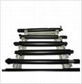 hydraulic ram cylinder