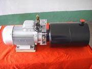 Hydraulic Power Packs  8
