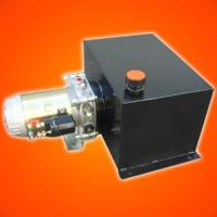 Hydraulic Power Packs  7
