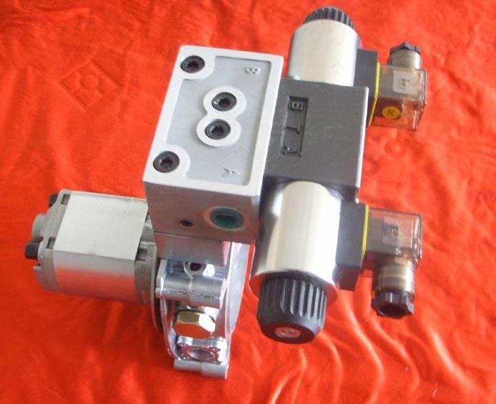 Hydraulic Power Packs  1