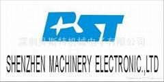 Shenzhen Beisite mechano-electronic Co.,Ltd