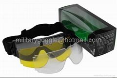 Sport Goggle