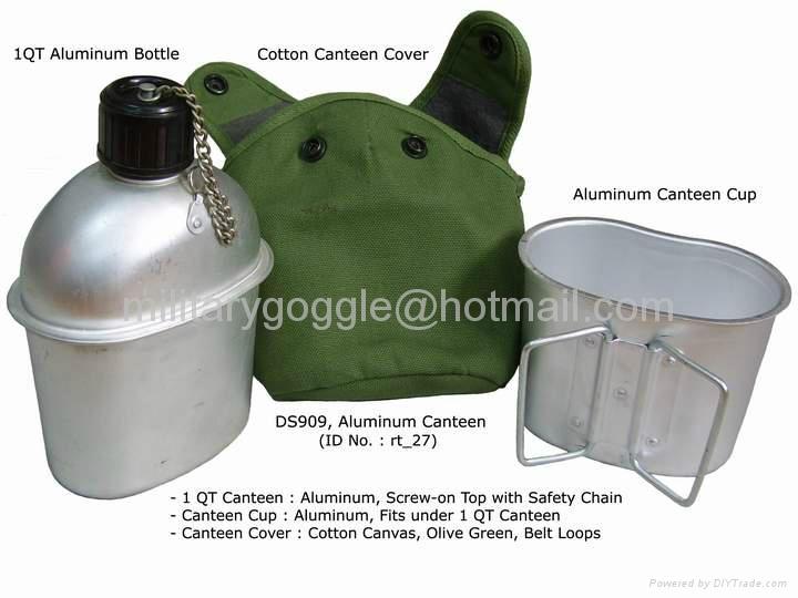 military water bottle military mug china manufacturer travel