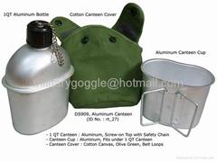 Military Water Bottle Military Mug