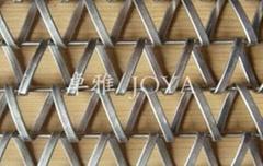 不鏽鋼輸送網帶