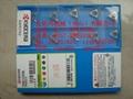 京瓷鏜刀片TPGH110302