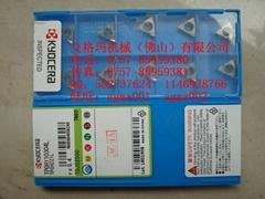 京瓷鏜刀片TPGH110302L