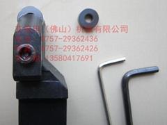焊接專用刀杆CRDNN2525M