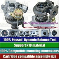 Turbocharger TF035 49135-05010 for IVECO 8140 23
