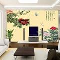 皓业3D无缝个性艺术墙纸壁纸壁画 2