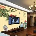皓业3D无缝个性艺术墙纸壁纸壁画 3