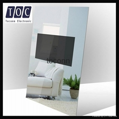 Waterproof Mirror TV Bathroom TV Magic Mirror TV