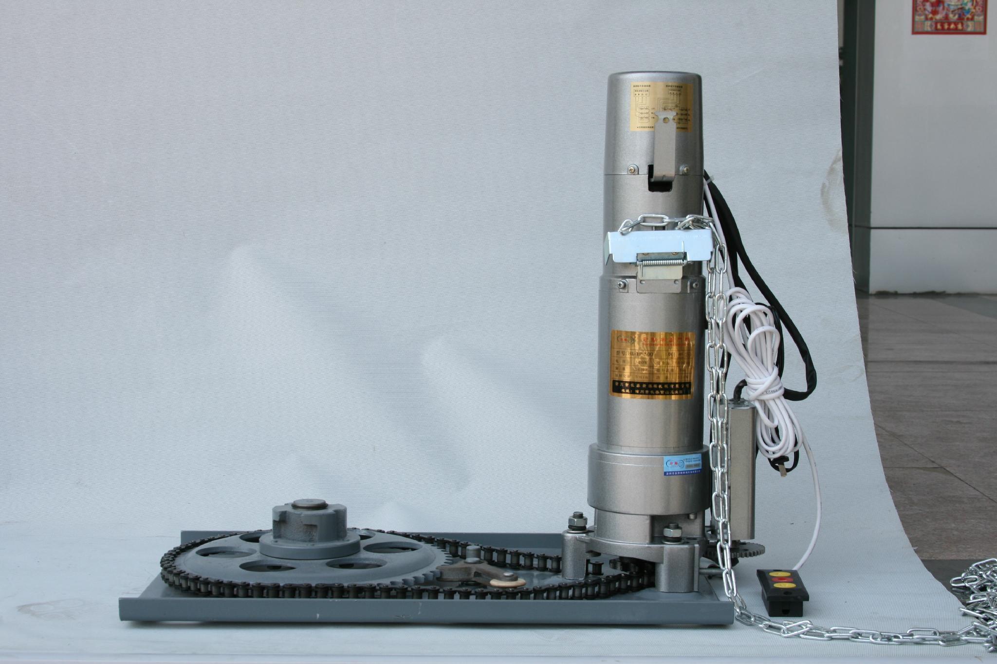 Roller door motor (AC-600KG-3P) 1