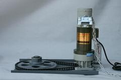 Roller door motor(DC24V-500KG motor)