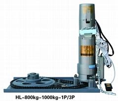Roller door motor(AC-1000KG-1P)