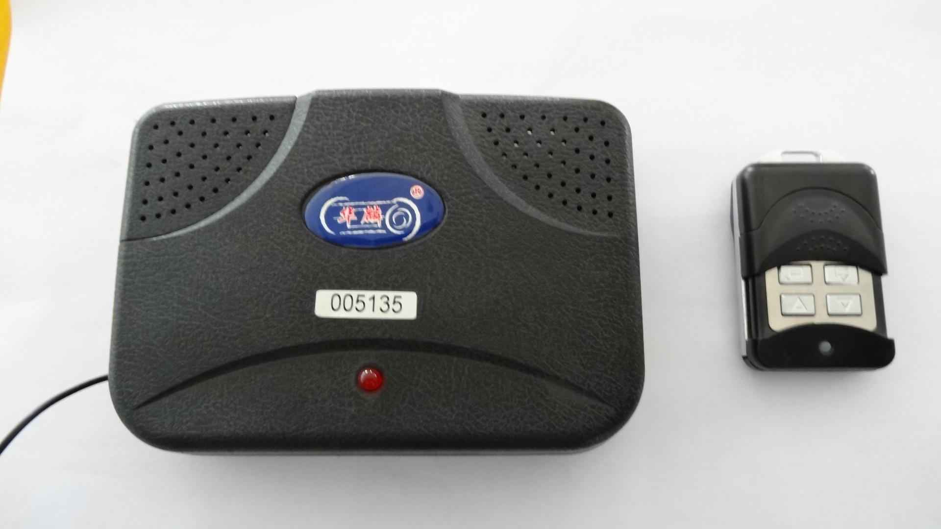 Roller door motor(AC-1000KG-1P) 2