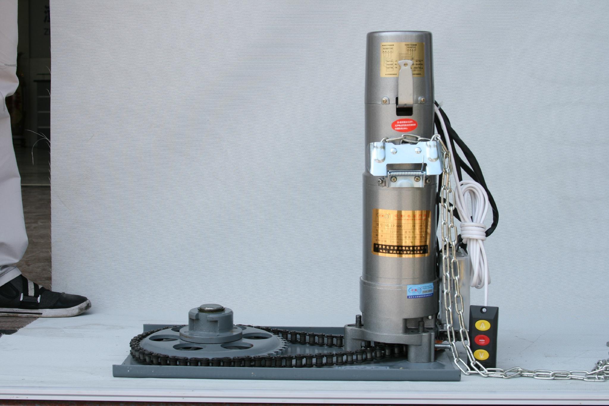 Roller door motor(HL-500KG-1P ) 1