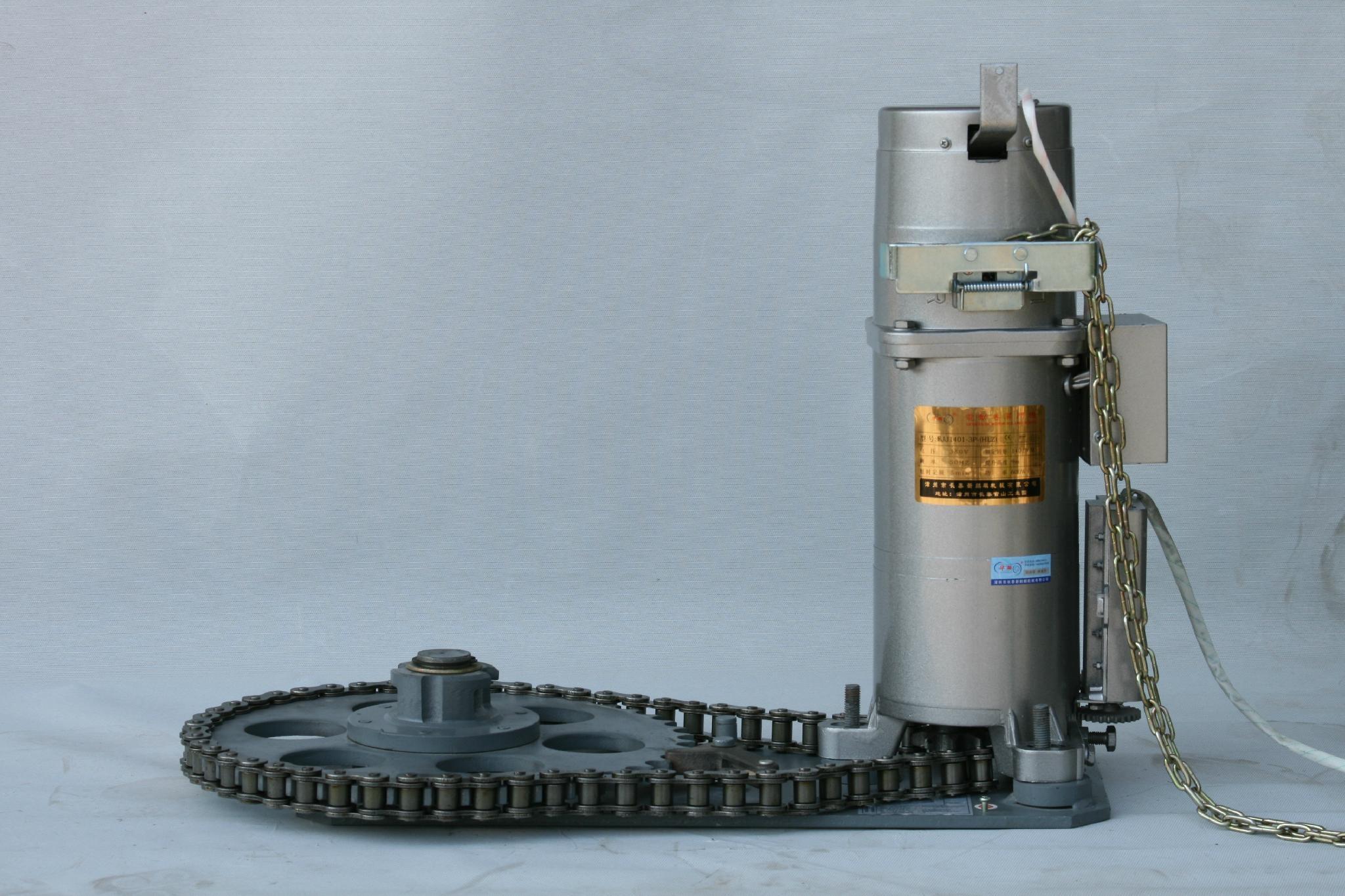 Roller door motor 1