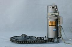 Roller door motor