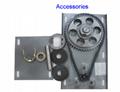 Roller door motor (AC-600KG-3P) 2