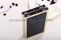 jumbo solar mobile power bank charging