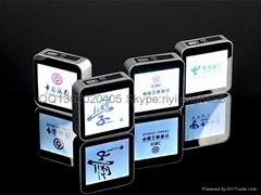 數碼相框移動電源 魔方充電寶 燈箱廣告機移動電源