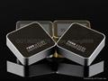 The digital photo frame, mobile power charging treasure cube 3