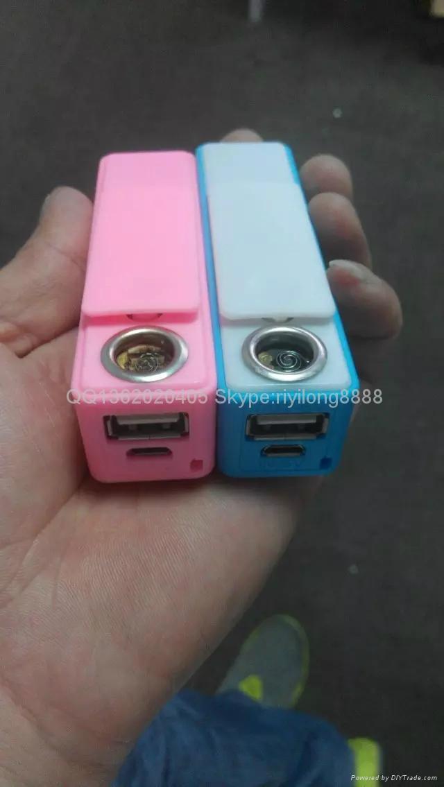The cigarette lighter lighter mobile power mobile power 1