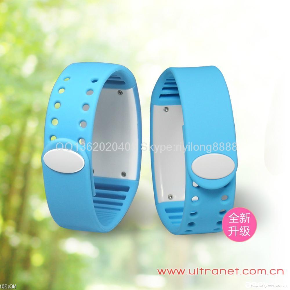智能手环 3D计步器手表【新款】 3