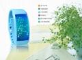 智能手環 3D計步器手錶【新款】 8