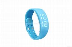 智能手環 3D計步器手錶【新款】