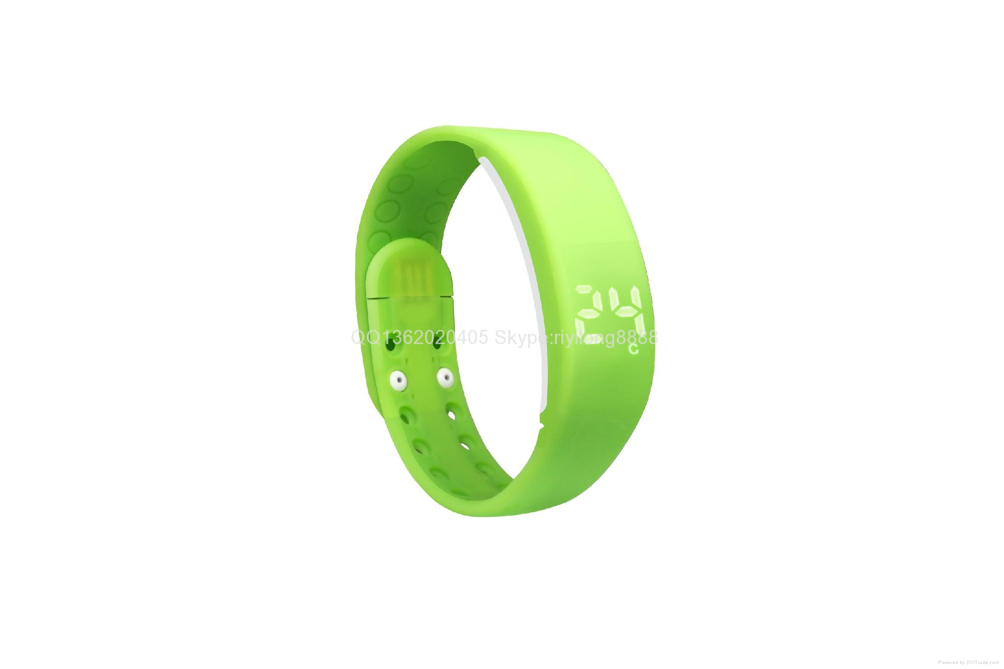 智能手環 3D計步器手錶【新款】 3