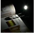 书灯移动电源 手电筒移动电源