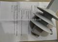 ABB氧化物避雷器MWK20