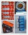 Deep Groove Ball bearing 6000ZZ/2RS 5