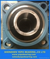 NTN NSK Made in Japan UCF322 Pillow block bearing bearing unit 3