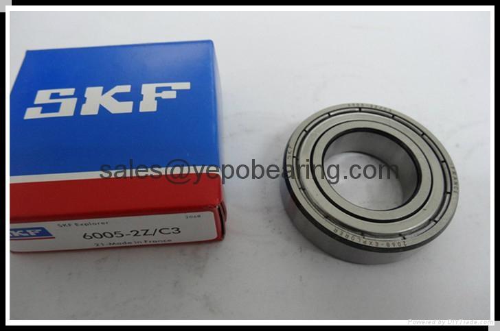 SKF 6005zz deep groove ball bearing 3