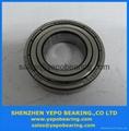 SKF 6005zz deep groove ball bearing 2