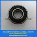 6204 2RS 3 SKF deep groove ball bearings