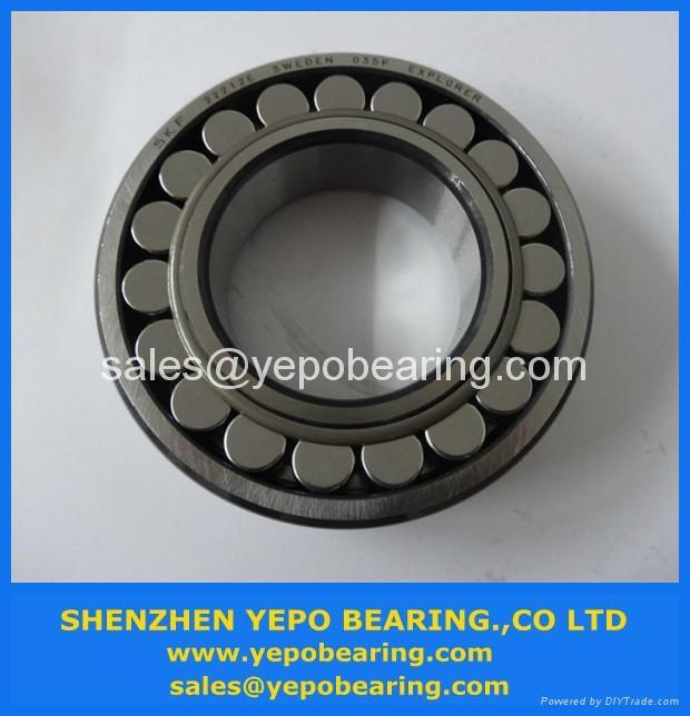 SKF 22212E Spherical roller bearing 1