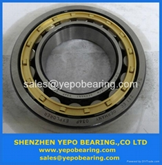 SKF NU316 Cylindrical roller bearing