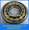 SKF NU316 Cylindrical roller bearing 5