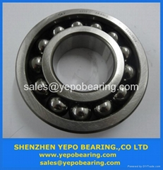 6312 Open ZZ 2RS  SKF FRANCE DEEP GROOVE BALL BEARING