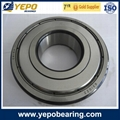 SKF 6312zz deep groove ball bearing