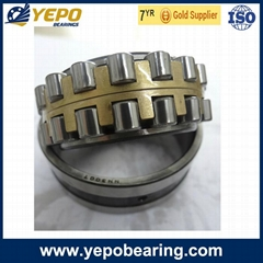 High Precision NN3007 double row cylindrical roller bearing